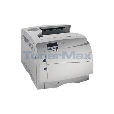 Lexmark Optra S-1620